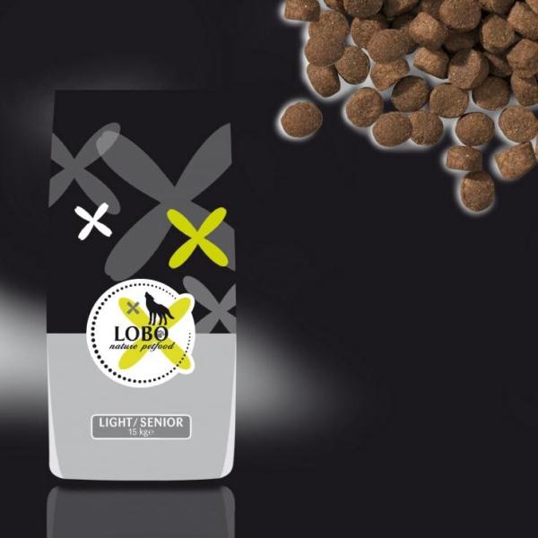 Lobo Premium Light/Senior