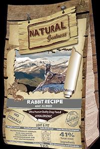 natural greatness rabbit recipe