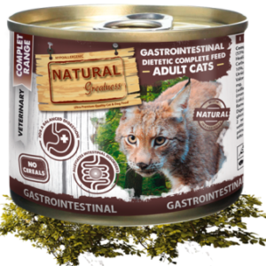 Natural Greatness Gastrointestinal Care
