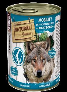 Natural Greatness Veterinair Gamma Honden