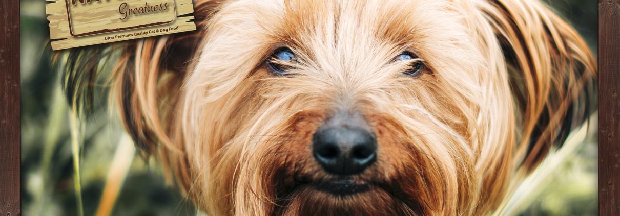 natural greatness honden