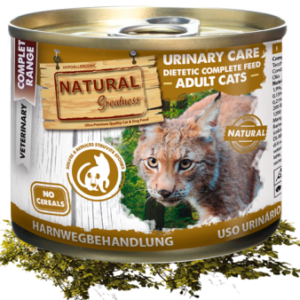 Natural Greatness Urinary Care